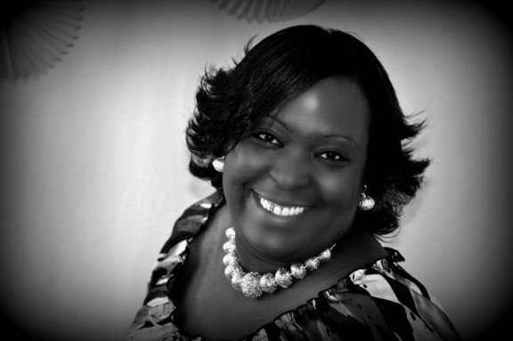 Pastor Carmela Williams